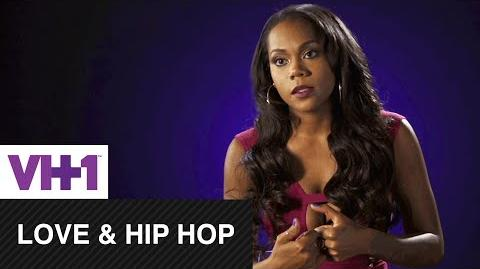 Love & Hip Hop New Cast Talks Fears VH1