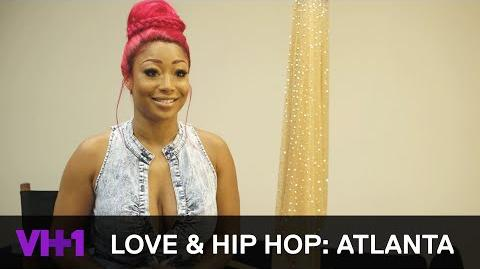 Love & Hip Hop Atlanta One Nice Thing About Nikko London VH1