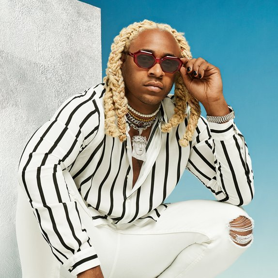A1 Bentley | Love & Hip Hop Wiki | Fandom
