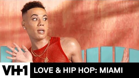 Does the Cast Of Love & Hip Hop Miami Have Regrets About Season 1? Returns Wednesday Jan. 2 8 7c