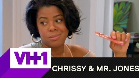 Chrissy & Mr. Jones Season 2 Overview VH1
