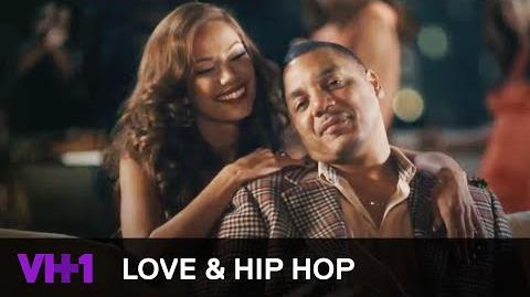 Love & Hip Hop Season 3 Supertrailer VH1