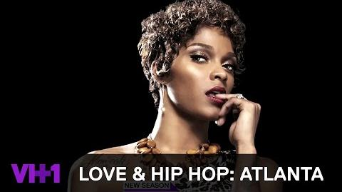 "Love & Hip Hop Atlanta ""Sex Tape"" Premieres April 20th 8 7C VH1"