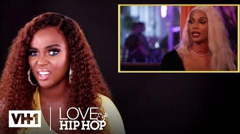 Joseline's Old Beef w PreMadonna Check Yourself S3 E4 Love & Hip Hop Miami