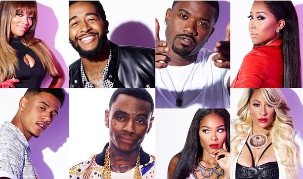 Love & Hip Hop: Hollywood (Season 2)