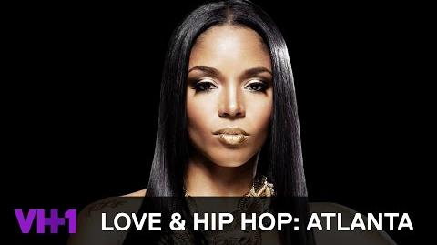 "Love & Hip Hop Atlanta ""Bad Habits"" Premieres April 20th 8 7C VH1"