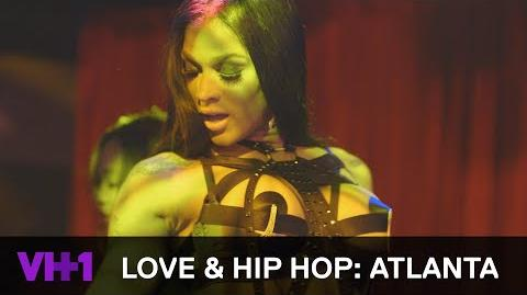 Love & Hip Hop Atlanta Kutty Kat Monologues VH1