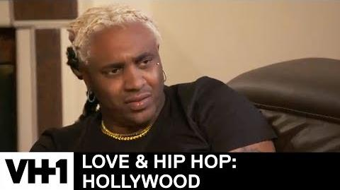 Jason Lee's Got the Dirt & Lyrica Comes Home - Check Yourself S6 E1 Love & Hip Hop Hollywood
