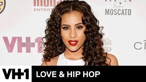Is Cyn Santana's Return Awkward for Rich Dollaz? Love & Hip Hop New York