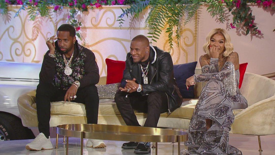 Reunion (Love & Hip Hop Hollywood Season 5)