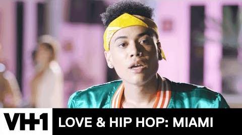Check Yourself Season 1 Episode 5 No He Didn't! Love & Hip Hop Miami