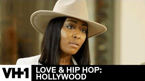 A Shotgun Wedding & Teairra's Love Square - Check Yourself S5 E7 Love & Hip Hop Hollywood