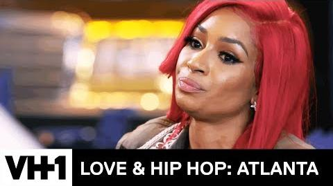 Keely Stirs Up Some Drama - Check Yourself Season 7 Episode 6 Love & Hip Hop Atlanta