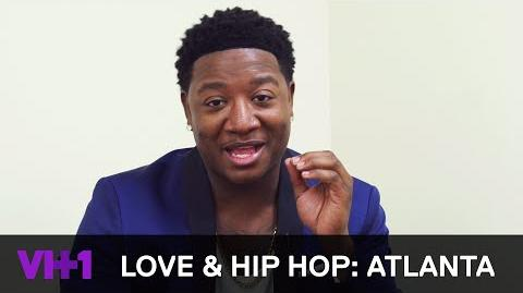 Love & Hip Hop Atlanta Yung Joc's New Spinoff? VH1