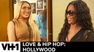 Showin' Up & Showin' Out - Check Yourself - S6 E15 Love & Hip Hop Hollywood