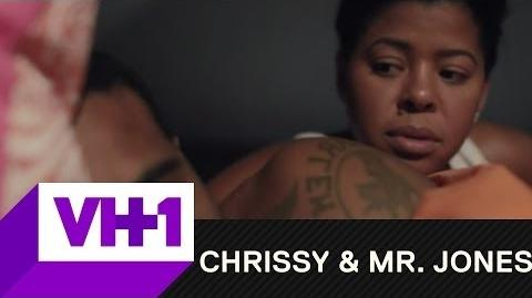 Chrissy & Mr. Jones Season 2 Tease VH1