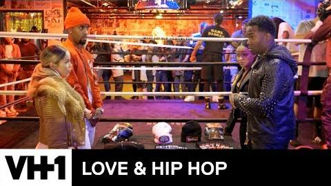 Check Yourself Season 8 Episode 12 Keep It Cute, Keep It Mute Love & Hip Hop New York