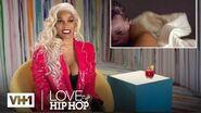 Joseline Hernandez Reacts to the Birth of Bonnie Bella Love & Hip Hop Miami