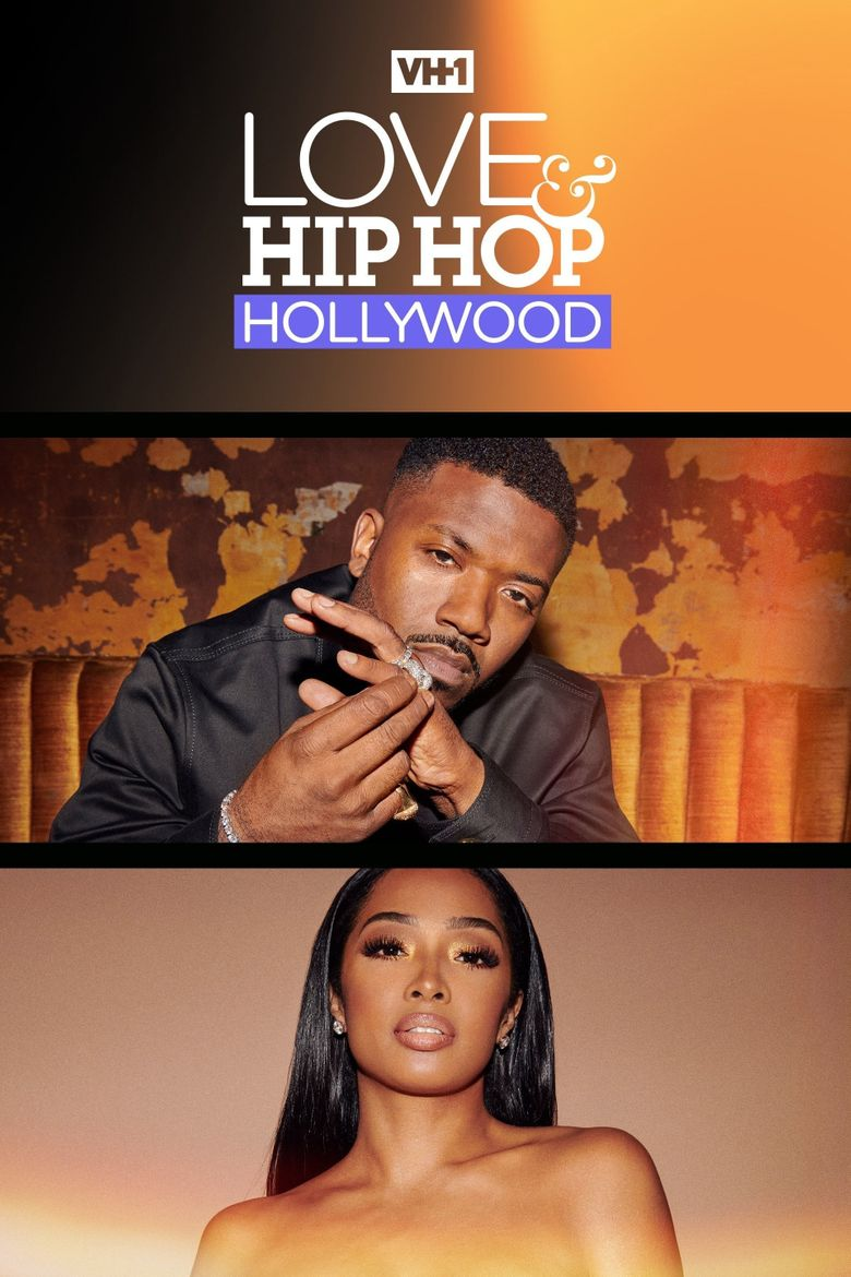 Love & Hip Hop: Hollywood (Season 6)