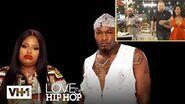 Blac Chyna Brings The Peace! Check Yourself S6 E18 Love & Hip Hop Hollywood