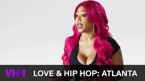 Love & Hip Hop Atlanta Jessica Dime Speaks on Joseline Hernandez VH1
