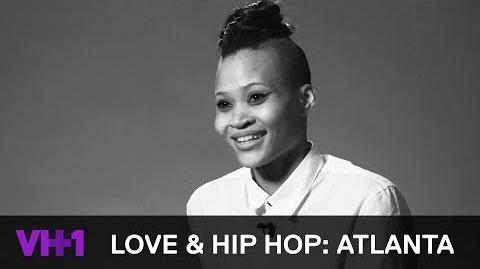 Love & Hip Hop Atlanta Margeaux still not here for Mimi VH1