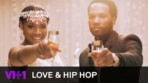 Love & Hip Hop Live The Wedding Premieres Memorial Day VH1