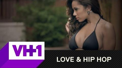 Love & Hip Hop New Season VH1