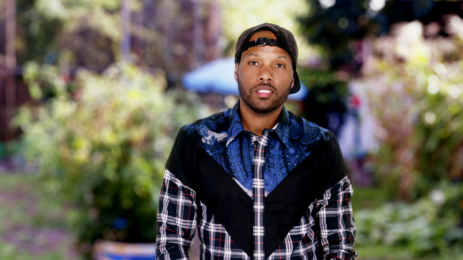 Mendeecees Harris