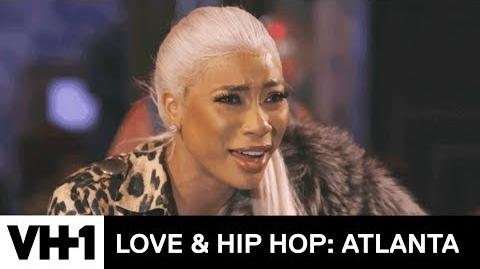 Check Yourself Season 7 Episode 2 Whoa, Jaguar Love & Hip Hop Atlanta
