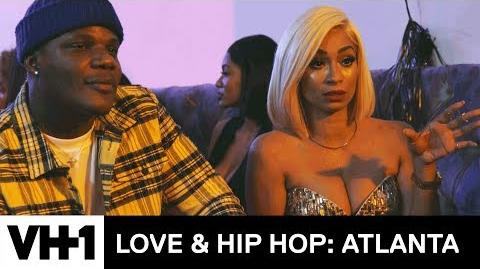 Disinvited - Check Yourself Season 7 Episode 8 Love & Hip Hop Atlanta
