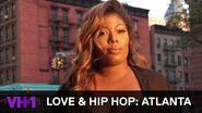 Love & Hip Hop Atlanta Reporting Live Tiffany Foxx's Sister VH1