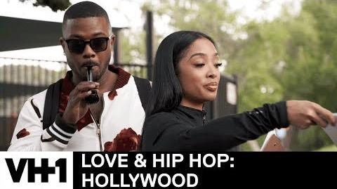 Ghetto Forensics & Missing Boogati - Check Yourself - S6 E5 Love & Hip Hop Hollywood