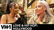Rumors Keep Swirling! - Check Yourself - S6 E12 Love & Hip Hop Hollywood