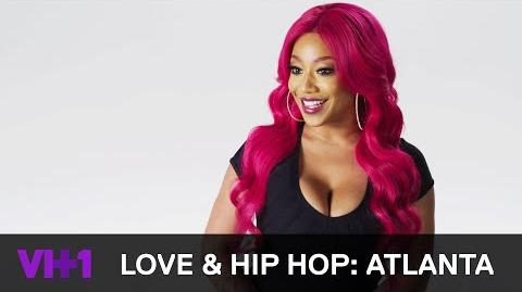 Love & Hip Hop Atlanta Nicki Minaj Jacked Jessica Dime's Hairstyle VH1