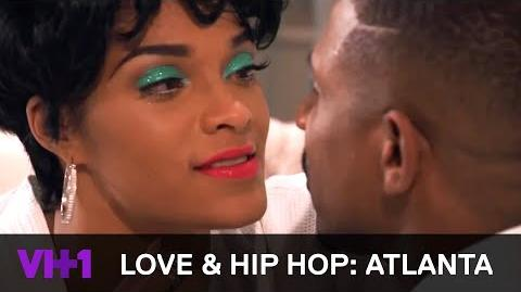 Love & Hip Hop Atlanta Season 2 Overview VH1