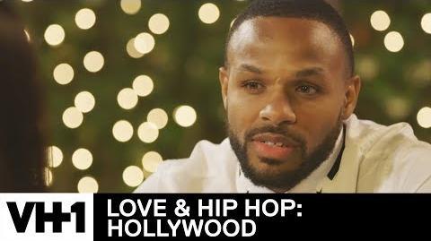 Akbar Shoots His Shot & JayWill Gets Shady - Check Yourself S5 E9 Love & Hip Hop Hollywood-0