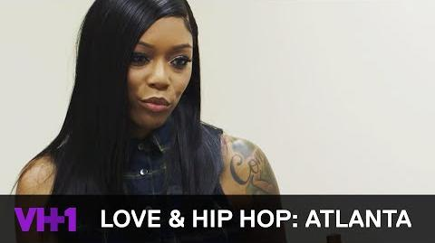 Love & Hip Hop Atlanta Bambi's Reality Show Career VH1