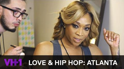 Love & Hip Hop Atlanta The Cast Tries to Be Positive VH1
