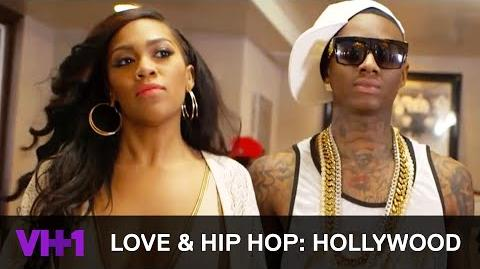 Love & Hip Hop Hollywood Premieres Monday Sep. 15 8 7c