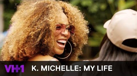 "K. Michelle My Life ""Welcome to L.A."" Season 2 Teaser VH1"