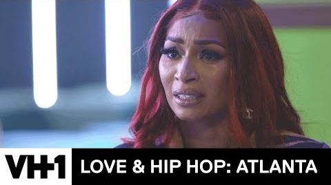 Karlie's Explosive Engagement Party - Check Yourself S8 E6 Love & Hip Hop Atlanta