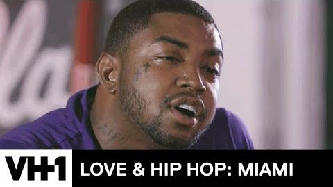 Check Yourself Season 1 Episode 9 That's How The Ratchet Ones Are Love & Hip Hop Miami