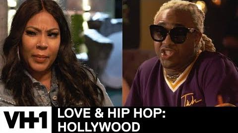 A Clash in Sin City! - Check Yourself - S6 E11 Love & Hip Hop Hollywood