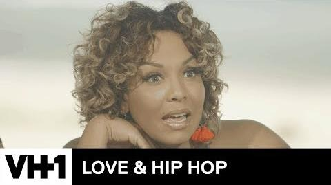 Bonding in Costa Rica - Check Yourself S9 E13 Love & Hip Hop New York