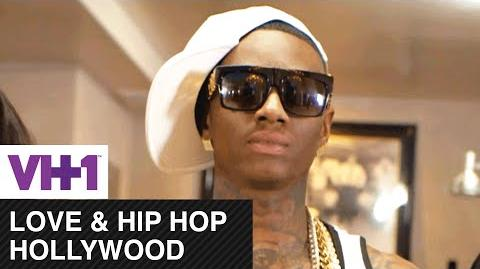 Love & Hip Hop Hollywood Premieres Sept.15 8 7c VH1