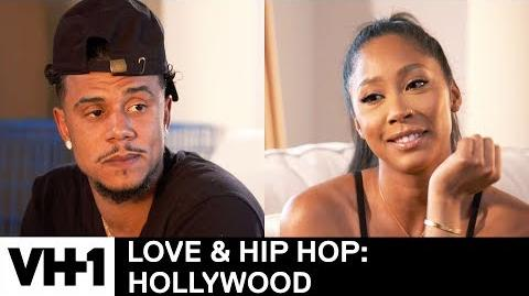 Fizz & Apryl Move In & Talk Pregnancy Rumors - Check Yourself - S6 E14 Love & Hip Hop Hollywood
