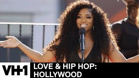 Brooke Plays Catfish & Shun Snatches Wigs - Check Yourself S5 E15 Love & Hip Hop Hollywood