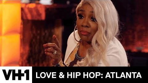 Grandmotherly Advice - Check Yourself Season 7 Episode 10 Love & Hip Hop Atlanta