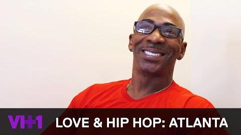 Love & Hip Hop Atlanta Ernest Bryant Is A Happily Married Man VH1